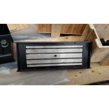Магнитная коробка для системы магнитной опалубки