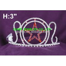 Star tiara