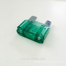 china supplier Zinc Alloy Material Maxi car auto Fuse for Truck