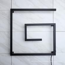 2021 New Design Ring Shape Modern Elements Personal Towel Warmer