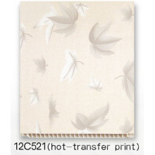 PVC Panel (Hot Transfer - 12C521)
