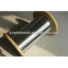 0,28mm-0,5mm heiß getauchtes Eisendraht (Hersteller)