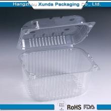 Пластиковая коробка для фруктов / Дивали