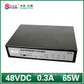 4 Ports Gigabit Standard Managed POE Switch