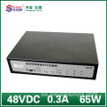 4 portar Gigabit Standard Managed POE Switch