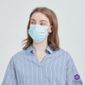 Einweg-schmelzgeblasene Gesichtsmaske