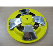 alinhamentos de rodas mostram copos