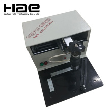 Metal Tags Dot Peen Engraver Marking Machine Price