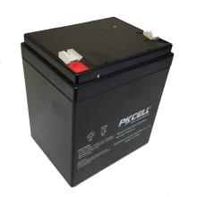 ciclo profundo 12v 5ah sellado batería de plomo recargable ciclo profundo 12v 5ah sellado batería de plomo recargable