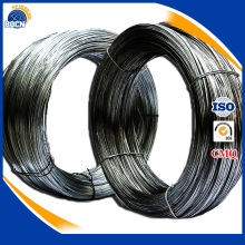good product Galvanized 18 gauge annealed black iron wire