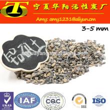 1 a 3 milímetros de forno rotativo de bauxita calcinada à venda