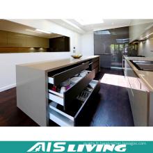 Gros contemporain avec Hettich armoires de cuisine meubles (AIS-K302)