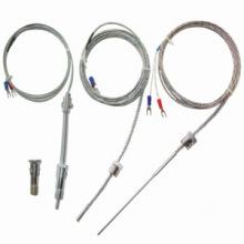 K Type, J Type, E Type Thermocouple Temperature Sensor