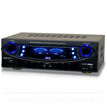 5.1 portable wireless usb music pa amplifier
