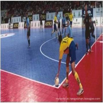 Assoalho de alta qualidade dos esportes do bloqueio de Maunsell, assoalho de bloqueio dos PP