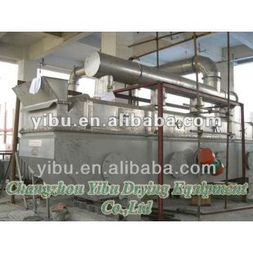 GZQ Serie Rectilimear Vibrating-Fluidized Drier Maschine für die chemische Industrie