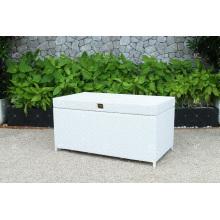 Hot Selling Luxury Design Poly synthétique en rotin tronc pour l'usage extérieur et intérieur