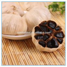 Чёрный чеснок из органического китайского ферментированного хлеба