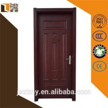 Custom interior/exterior OAK frame interior wooden doors