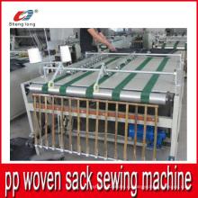 Китай Поставщик Автоматическая швейная машина для пластиковой сумки из полипропилена PP
