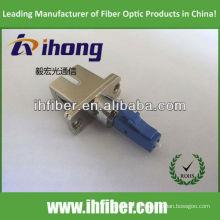 SC fêmea para LC adaptador de fibra macho