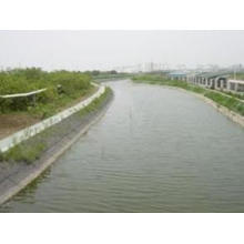 Low Carbon Steel Gabion Box for Water Flood