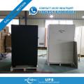 Système d'alimentation d'énergie non interruptible UPS de l'industrie 160kva pour la banque / hôtel / hôpital / utilisation de base de données