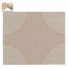 malla de alambre al aire libre barata del pvc del plástico para los EEUU