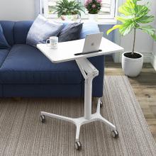 Verstellbarer rollender Schreibtisch
