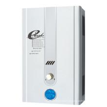 Type de cheminée Chauffe-eau à gaz instantané / Geyser à gaz / Chaudière à gaz (SZ-RS-60)