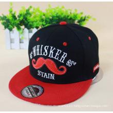 Fashion Custom Embroidered Cotton Twill Sports Trukfit Trucker Cap (YKY3302)
