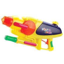 Kunststoff Sommer Spielzeug Single Nozzle Gun Luftdruck Spielzeugpistole (10216520)