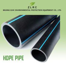 Pequim ZLRC Venda Quente Alta Desgaste-resistência 150mm Tubo Do Hdpe
