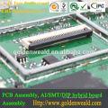 Espessura de 1.6mm placa industrial da placa de mãe do computador de 8 camadas PCB lg