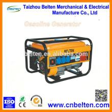 Générateur d'essence triphasé 8500W 380V