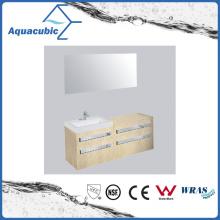 Bathroom Cabinet with Side Vanity (ACF8927)
