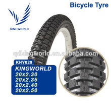 All size and pattern bicycle tire for wholesale