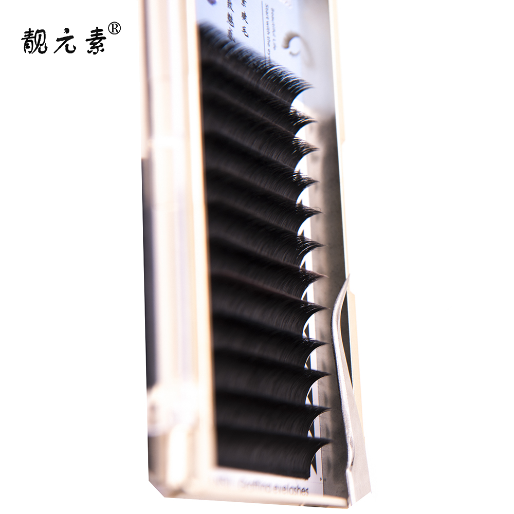 Individual Eyelash Extensions Wholesale