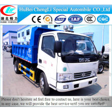 DFAC 4X2 dump garbage truck AND DUMP TRUCK FOR SALE