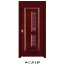 Деревянные двери (WX-VP-159)