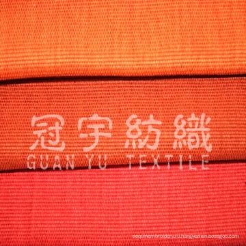 100% полиэстер, синтетическая льняная ткань для украшения дома