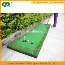 Set de putter portátil Mini golf