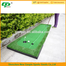 Portable Mini golf putter set