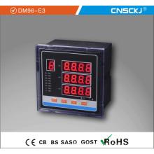 Dm96-E3 Three Phase Multi-Function Digital Meter