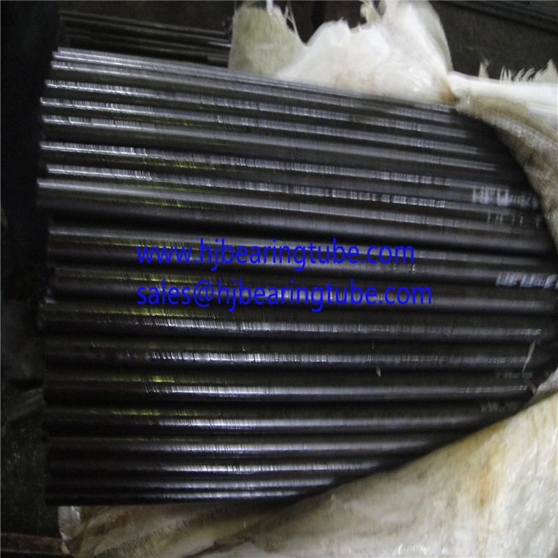 ASTM A192 High Pressure Tube