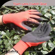 SRSAFETY 13G с перчатками с латексным покрытием с перчатками / латексные перчатки