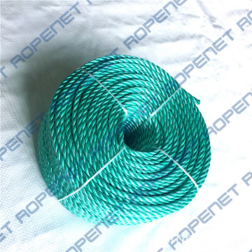 Hete Verkoop PP Twisted Packing Rope