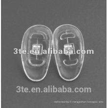 Chine fabrique doux coussinets de nez
