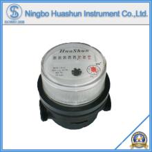 Одноструйный водонагреватель сухого типа с пластиковым корпусом длиной 80 мм (LXSC-15D)