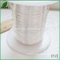 silver nickel alloy wire 90-10